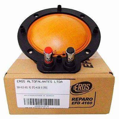 REPARO ORIGINAL DRIVER EROS - EFD 4160/4125