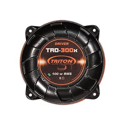 REPARO PARA DRIVER TR 300 X - TRITON
