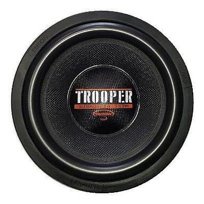 Alto Falante Subwoofer Triton 12 Trooper 550w Rms - 4 Ohms