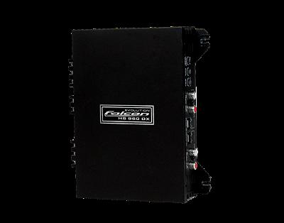 MÓDULO AMPLIFICADOR POTÊNCIA FALCON - HS 960 DX
