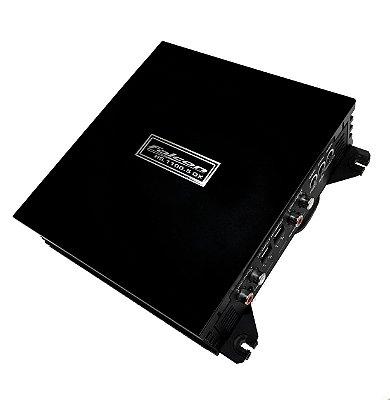 MÓDULO AMPLIFICADOR POTÊNCIA FALCON - HS 1100.5 DX