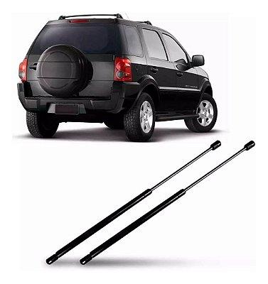 Par Amortecedor Porta Malas Ford Ecosport 2003 A 2012