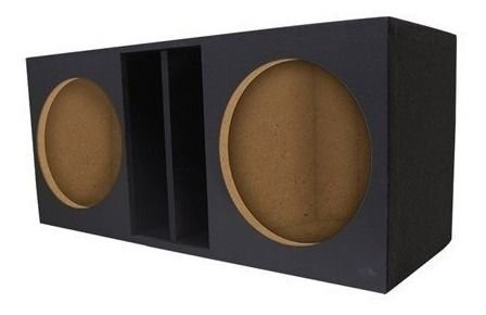 Caixa De Som 2 Alto Falante 12 Pol Mdf 18mm Eros Triton Jbl