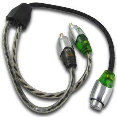 CABO RCA Y 2M/1F SERIES 700 - TECHNOISE