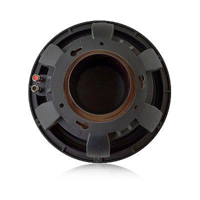 Kit Reparo Para Alto Falante Triton Woofer TR 4000 12 polegadas 2 Ou 4 Ohms Plug Play