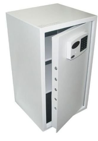 Cofre Digital Eletronico com Display Seven Gold Safe