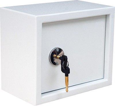 Cofre com chave pequeno 21X25X15 (AXLXP)