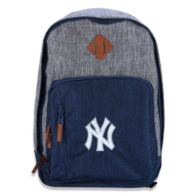 Mochila Basica New York Yankees Mlb New Era Original
