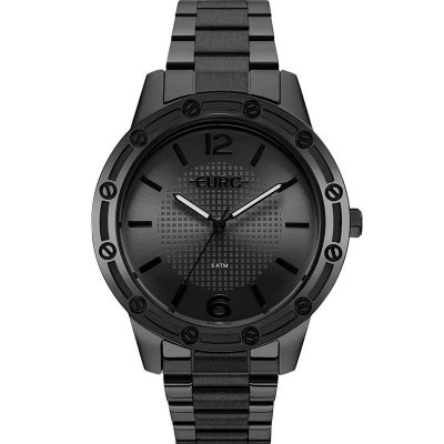 Relógio Euro Feminino Texturas Preto EU2035YNE/4P