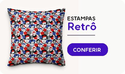 Estampas Retrô