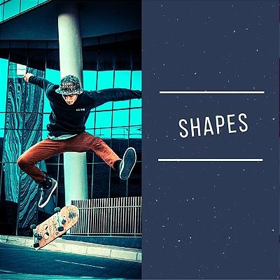 Shapes skate 2021
