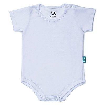 Body Jokenpô Bebê Menino Básico