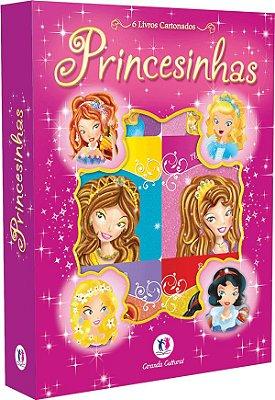 Livro Princesinhas