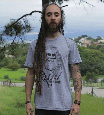 Camiseta Pai Abraão Frases