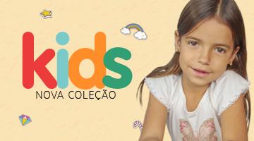 Coleção Kids mini