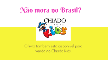 Chiado Kids books