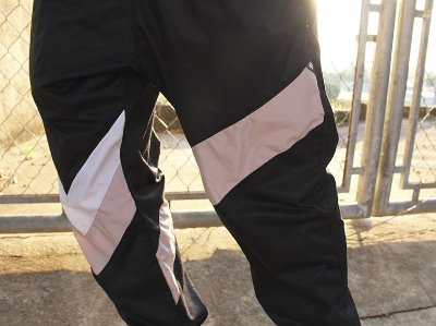 CALÇA FOLLY JOGGER  TACTEL CLIPPING TWO