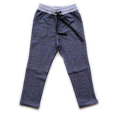 Calça Ben -  azul jeans