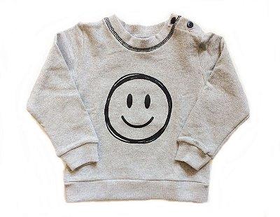 Moletom smiles - Baby