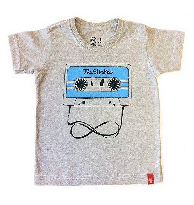 Camiseta Strokes