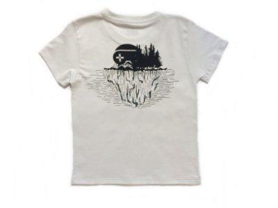 Camiseta Montain Joy