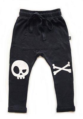 Calça Pirata - Preta