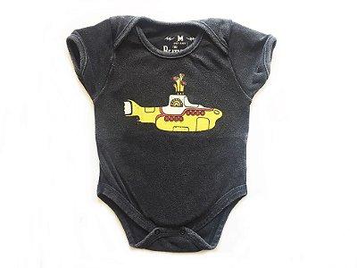 Body Yellow Submarine