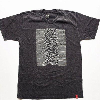 Camiseta Joy Division - Masculina (adulto)