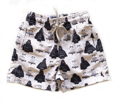 Shorts Star wars