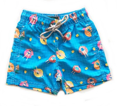 Shorts swiimming pool
