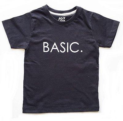 Camiseta Basic preta