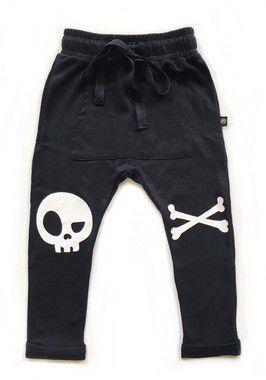 Calça saruel Pirata - preta