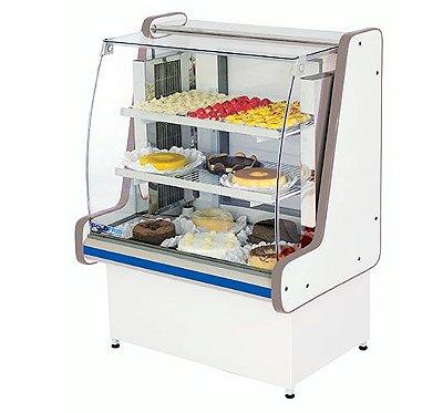 Vitrine Refrigerada para Torta 5000
