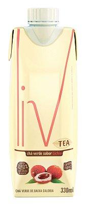 Liv Tea Lichia - 48 uni. Mini Tap