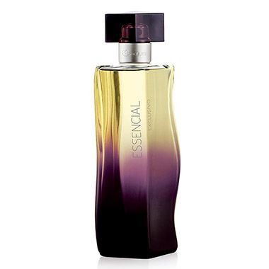 Deo Parfum Essencial Exclusivo Feminino - 100ml