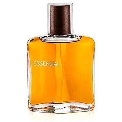Deo Parfum Essencial Tradicional Masculino Natura - 100ml