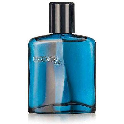Deo Parfum Essencial Oud Masculino Natura - 100ml