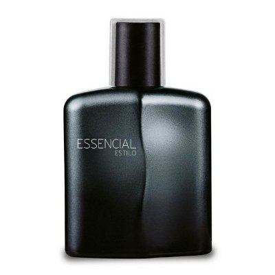 Deo Parfum Essencial Estilo Masculino Natura - 100ml