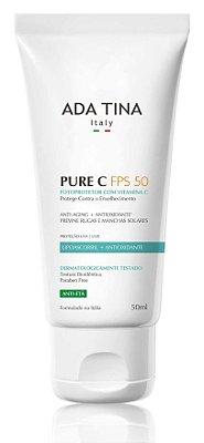 Pure C FPS 50