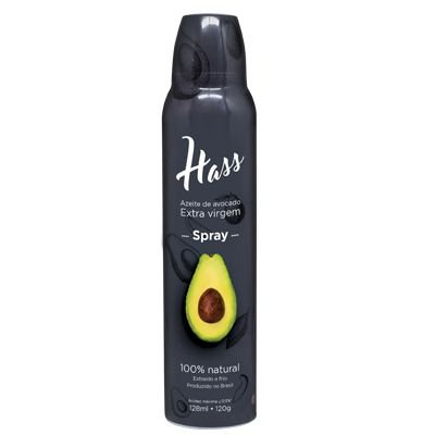 Azeite de Avocado Hass Spray