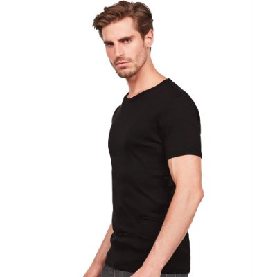 Camiseta T-Shirt Antiviral - Slim Fitness