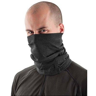 Protetor para Pescoço Tube Neck Proteção Solar Uv50+ Balaclava – Slim Fitness