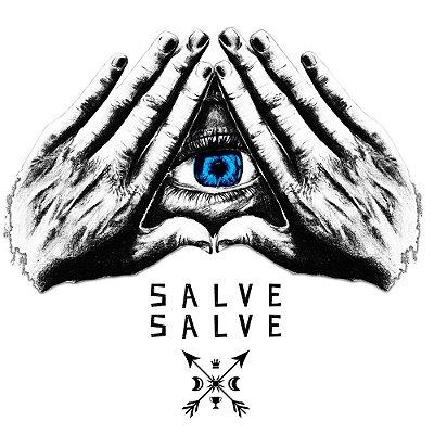 Camiseta Salva Salve