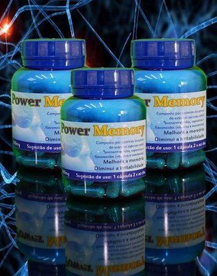 Power Memory - Kit 3