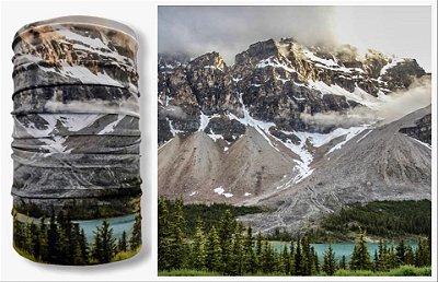 Bandana Multiuso Glacier