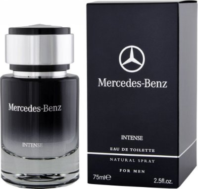 Mercedes Benz - Intense Masculino Eau de Toilette