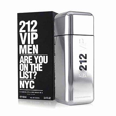 Carolina Herrera - 212 VIP Men Eau de Toilette