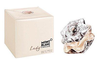 Mont Blanc - Lady Emblem Eau de Parfum
