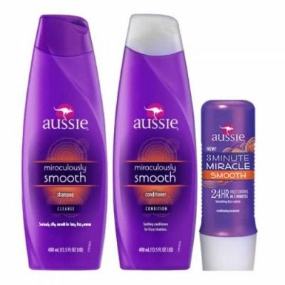 Kit Aussie Smooth