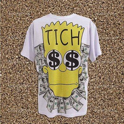 T-Shirt - Regatão - Vestido, Adulto ou Infantil - Tal Mãe Tal Filha Cód. 4567